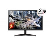 LG 24GL600F-B TN Full HD 1ms monitor