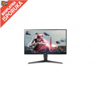 LG LCD monitor 27GL63T-B IPS