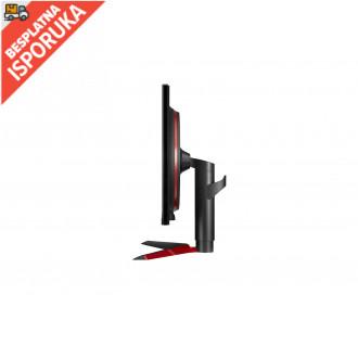 LG 27GL850-B FreeSync 1ms IPS monitor