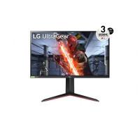 LG 27GN650-B UltraGear FHD IPS 144Hz