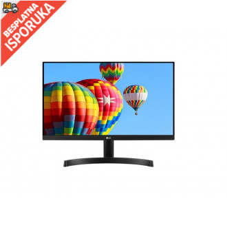 LG 27MK600M-B monitor