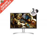 LG 27UL550-W 4K Ultra HD monitor
