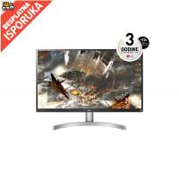 LG 27UL600-W 4K Ultra HD monitor