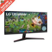 LG 29 UW-FHD IPS, 1ms, 75Hz, HDR10, AMD FreeSync, 29WP60G-B