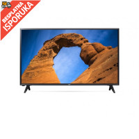 LG 32LK510BPLD HD Ready LED televizor