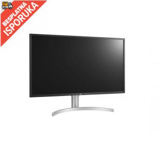 LG 32UL750-W 4K Ultra HD monitor