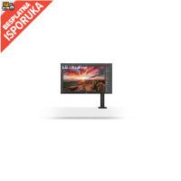 LG LCD 31.5'' 32UN880-B IPS, UHD, 60Hz, 2xHDMI, DP, USB Type-C, FreeSync, Tilt, SW, zvucnici, Vesa