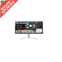 LG LCD 34'' 34WN650-W IPS, 2560x1080, 75Hz, 2xHDMI, DP, FreeSync, zvucnici, Tilt, HA, Vesa