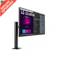 LG 34WN780-B QHD Ergo IPS