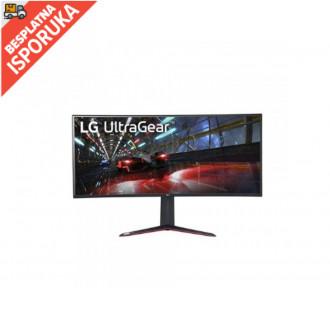 LG 38GN950-B IPS WQHD 1ms 144Hz zakrivljeni gejmerski monitor