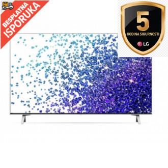 LG 43NANO773PA 4K ULTRA HD SMART