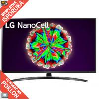 LG 43NANO793NE Smart 4K Ultra HD televizor
