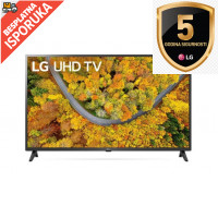 LG televizor 43UP75003LF UHD 4K SMART