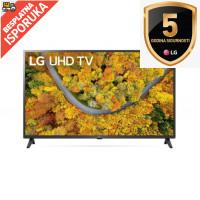 LG televizor 43UP75003LF UHD 4K SMART
