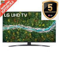 LG 43UP78003LB UHD 4K SMART