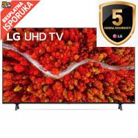 LG 43UP80003LA SMART UHD SMART 4K