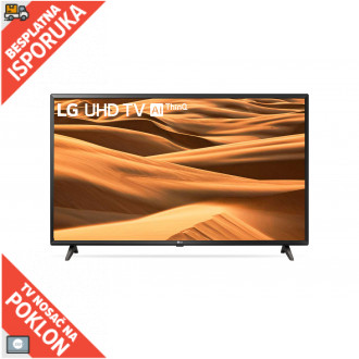 LG 43UM7050PLF Smart 4K Ultra HD televizor