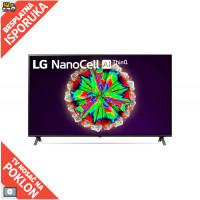 LG 49NANO803NA Smart NanoCell 4K Ultra HD televizor