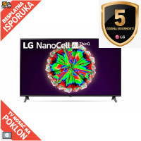 LG 49NANO803NA Smart NanoCell 4K Ultra HD televizor