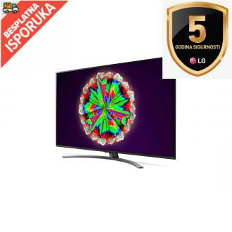 LG 49NANO813NA Smart NanoCell 4K Ultra HD televizor