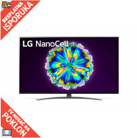 LG 49NANO863NA Smart NanoCell 4K Ultra HD televizor