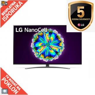 LG 49NANO863NA Smart NanoCell 4K Ultra HD televizor