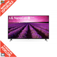 LG 49SM8050PLC Smart NanoCell 4K Ultra HD televizor