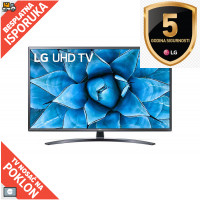 LG 49UN74003LB Smart 4K Ultra HD televizor