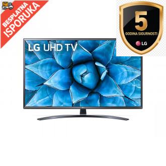 LG 49UN74003LB Smart 4K Ultra HD televizor