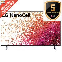 LG 50NANO753PA UHD 4K NANOCELL