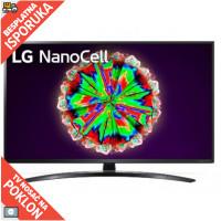 LG 50NANO793NE Smart 4K Ultra HD