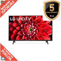 LG televizor 50UN70003LA Ultra HD, WebOS, ThinQ, AI Smart