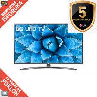 LG 50UN74003LB Smart 4K Ultra HD televizor