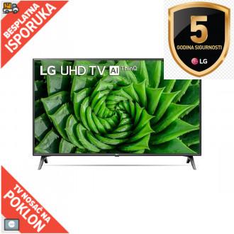 LG 50UN80003LC Smart 4K Ultra HD televizor
