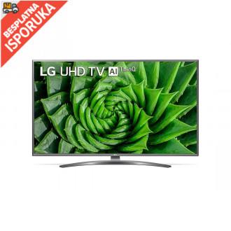 LG 50UN81003LB Smart 4K Ultra HD televizor