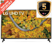 LG 50UP75003LF UHD 4K SMART