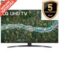 LG 50UP78003LB UHD 4K SMART