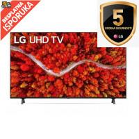 LG 50UP80003LA Smart 4K Ultra HD televizor