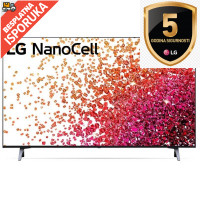 LG 55NANO753PA UHD 4K NANOCELL