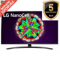 LG 55NANO793NE Smart 4K Ultra HD televizor