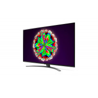 LG 55NANO813NA Smart NanoCell 4K Ultra HD televizor