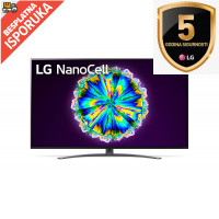 LG 55NANO863NA Smart NanoCell 4K Ultra HD televizor