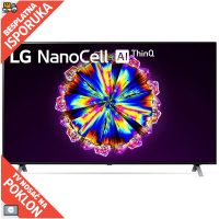 LG 55NANO903NA Smart NanoCell 4K Ultra HD televizor
