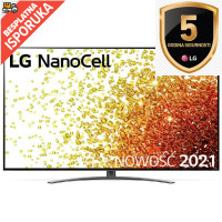 LG 55NANO913PA SMART 4K Ultra HD