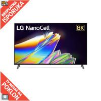 LG 55NANO953NA Smart NanoCell 4K Ultra HD televizor