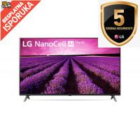 LG 55SM8050PLC Smart NanoCell 4K Ultra HD televizor