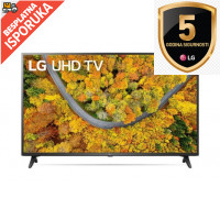 LG televizor 55UP75003LF LED SMART TV 55 Ultra HD