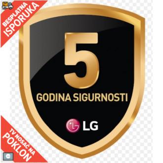 LG 55UN80003LA Smart 4K Ultra HD televizor