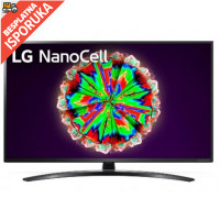 LG 65NANO793NE Smart 4K Ultra HD televizor