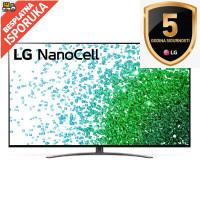 LG 65NANO813PA 4K HDR Smart Nano Cell